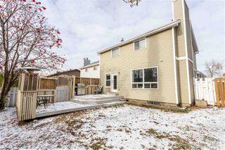 Photo 34: 725 WELLINGTON Lane: Sherwood Park House for sale : MLS®# E4218764