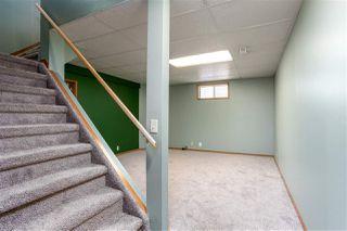 Photo 25: 725 WELLINGTON Lane: Sherwood Park House for sale : MLS®# E4218764