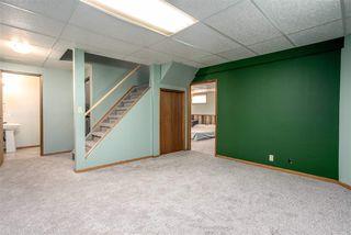 Photo 27: 725 WELLINGTON Lane: Sherwood Park House for sale : MLS®# E4218764