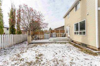Photo 38: 725 WELLINGTON Lane: Sherwood Park House for sale : MLS®# E4218764
