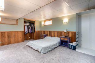 Photo 29: 725 WELLINGTON Lane: Sherwood Park House for sale : MLS®# E4218764