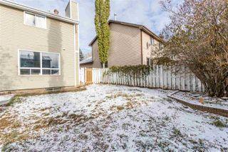 Photo 37: 725 WELLINGTON Lane: Sherwood Park House for sale : MLS®# E4218764