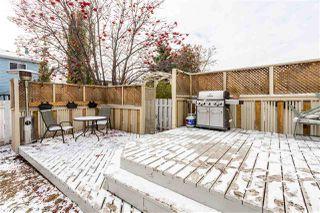 Photo 40: 725 WELLINGTON Lane: Sherwood Park House for sale : MLS®# E4218764