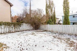 Photo 35: 725 WELLINGTON Lane: Sherwood Park House for sale : MLS®# E4218764