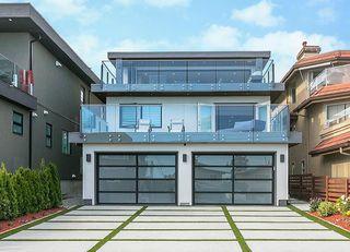 "Main Photo: 15114 BUENA VISTA Avenue: White Rock House for sale in ""White Rock Hillside"" (South Surrey White Rock)  : MLS®# R2527396"