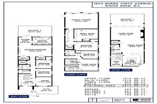 "Photo 2: 15114 BUENA VISTA Avenue: White Rock House for sale in ""White Rock Hillside"" (South Surrey White Rock)  : MLS®# R2527396"