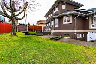 Photo 28: 31471 SOUTHERN Drive in Abbotsford: Abbotsford West House for sale : MLS®# R2528267