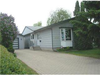 Photo 16: 3934 Parkdale Road in Saskatoon: Wildwood Single Family Dwelling for sale (Saskatoon Area 01)  : MLS®# 394067