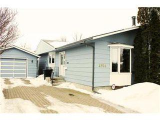 Main Photo: 3934 Parkdale Road in Saskatoon: Wildwood Single Family Dwelling for sale (Saskatoon Area 01)  : MLS®# 394067