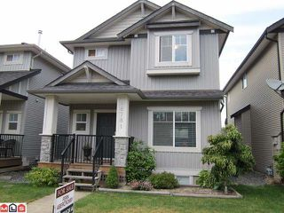 Photo 1: 16781 61ST Avenue in Surrey: Cloverdale BC House for sale (Cloverdale)  : MLS®# F1117351