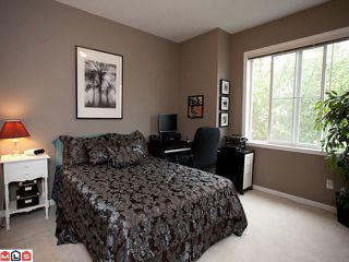 "Photo 8: 42 18707 65TH Avenue in Surrey: Cloverdale BC Townhouse for sale in ""The Legends"" (Cloverdale)  : MLS®# F1124254"