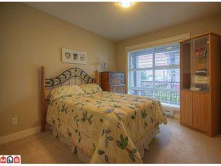 "Photo 6: 211 17769 57TH Avenue in Surrey: Cloverdale BC Condo for sale in ""Cloverdowns Estates"" (Cloverdale)  : MLS®# F1201012"