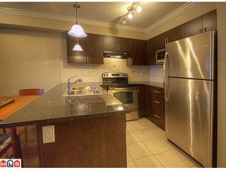 "Photo 4: 211 17769 57TH Avenue in Surrey: Cloverdale BC Condo for sale in ""Cloverdowns Estates"" (Cloverdale)  : MLS®# F1201012"
