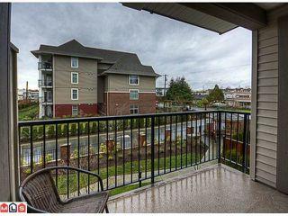 "Photo 9: 211 17769 57TH Avenue in Surrey: Cloverdale BC Condo for sale in ""Cloverdowns Estates"" (Cloverdale)  : MLS®# F1201012"