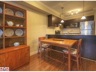 "Photo 5: 211 17769 57TH Avenue in Surrey: Cloverdale BC Condo for sale in ""Cloverdowns Estates"" (Cloverdale)  : MLS®# F1201012"