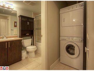 "Photo 8: 211 17769 57TH Avenue in Surrey: Cloverdale BC Condo for sale in ""Cloverdowns Estates"" (Cloverdale)  : MLS®# F1201012"