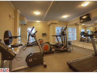 "Photo 10: 211 17769 57TH Avenue in Surrey: Cloverdale BC Condo for sale in ""Cloverdowns Estates"" (Cloverdale)  : MLS®# F1201012"