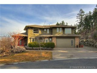Photo 1: 1103 Nechako Court in Kelowna: Other for sale : MLS®# 10043734