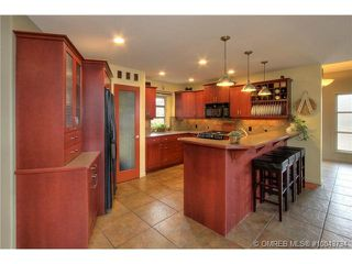 Photo 2: 1103 Nechako Court in Kelowna: Other for sale : MLS®# 10043734