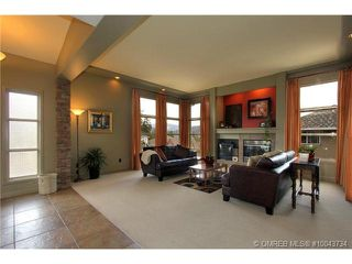 Photo 7: 1103 Nechako Court in Kelowna: Other for sale : MLS®# 10043734