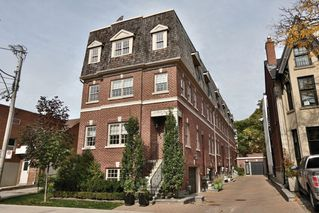 Main Photo: 22C Birch Avenue in Torronto: Yonge-St. Clair Condo for sale (Toronto C02)  : MLS®#  C2482749