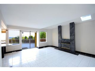 Photo 8: 4193 ALMONDEL CT in West Vancouver: Bayridge House for sale : MLS®# V855147