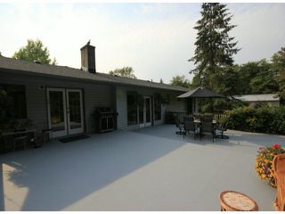 Photo 3: 6922 272 Street in Langley: County Line Glen Valley House for sale : MLS®# F1317564