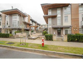 "Photo 16: 225 735 W 15TH Street in North Vancouver: Hamilton Townhouse for sale in ""SEVEN 35"" : MLS®# V1042022"