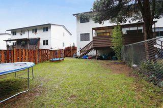 Photo 20: 32358 GREBE Crescent in Mission: Hatzic 1/2 Duplex for sale : MLS®# F1402350