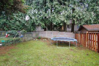 Photo 19: 32358 GREBE Crescent in Mission: Hatzic 1/2 Duplex for sale : MLS®# F1402350