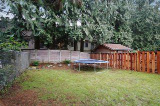 Photo 18: 32358 GREBE Crescent in Mission: Hatzic 1/2 Duplex for sale : MLS®# F1402350