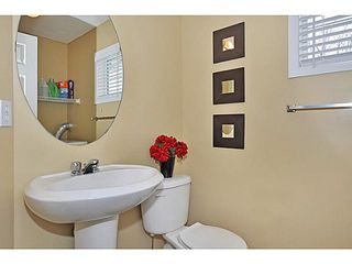 Photo 10: 103 EVERHOLLOW Heights SW in CALGARY: Evergreen Townhouse for sale (Calgary)  : MLS®# C3606499