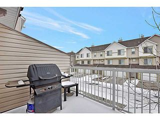 Photo 9: 103 EVERHOLLOW Heights SW in CALGARY: Evergreen Townhouse for sale (Calgary)  : MLS®# C3606499