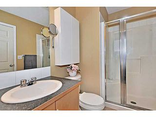 Photo 13: 103 EVERHOLLOW Heights SW in CALGARY: Evergreen Townhouse for sale (Calgary)  : MLS®# C3606499