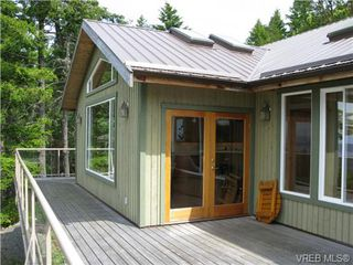Photo 5: 455 Wilkie Way in SALT SPRING ISLAND: GI Salt Spring House for sale (Gulf Islands)  : MLS®# 669202