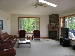 Photo 9: 455 Wilkie Way in SALT SPRING ISLAND: GI Salt Spring House for sale (Gulf Islands)  : MLS®# 669202