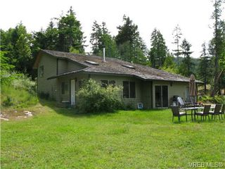 Photo 14: 455 Wilkie Way in SALT SPRING ISLAND: GI Salt Spring House for sale (Gulf Islands)  : MLS®# 669202