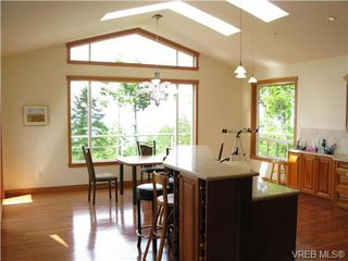 Photo 8: 455 Wilkie Way in SALT SPRING ISLAND: GI Salt Spring House for sale (Gulf Islands)  : MLS®# 669202