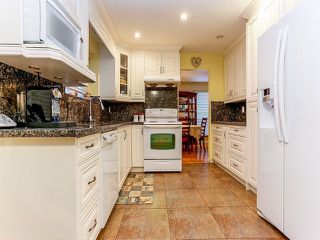 Photo 6: 13902 80TH Avenue in Surrey: East Newton House for sale : MLS®# F1411102