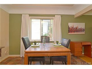 Photo 10: VICTORIA FAMILY HOME FOR SALE = VICTORIA REAL ESTATE SOLD With Ann Watley!