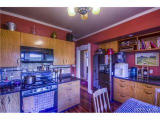Photo 16: 118 Howe Street in VICTORIA: Vi Fairfield West Single Family Detached for sale (Victoria)  : MLS®# 343026