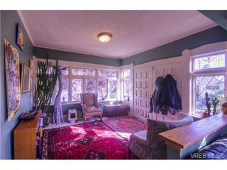 Photo 11: 118 Howe Street in VICTORIA: Vi Fairfield West Single Family Detached for sale (Victoria)  : MLS®# 343026