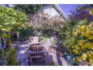 Photo 4: 118 Howe Street in VICTORIA: Vi Fairfield West Single Family Detached for sale (Victoria)  : MLS®# 343026