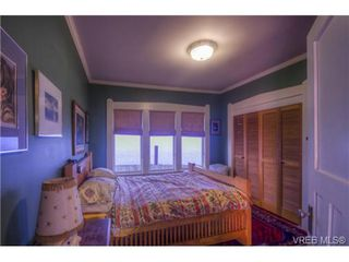 Photo 13: 118 Howe Street in VICTORIA: Vi Fairfield West Single Family Detached for sale (Victoria)  : MLS®# 343026