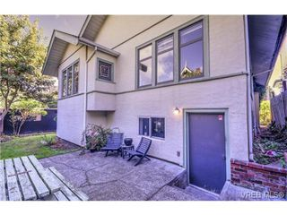 Photo 9: 118 Howe Street in VICTORIA: Vi Fairfield West Single Family Detached for sale (Victoria)  : MLS®# 343026