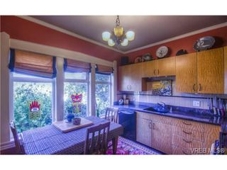 Photo 15: 118 Howe Street in VICTORIA: Vi Fairfield West Single Family Detached for sale (Victoria)  : MLS®# 343026