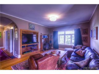 Photo 12: 118 Howe Street in VICTORIA: Vi Fairfield West Single Family Detached for sale (Victoria)  : MLS®# 343026