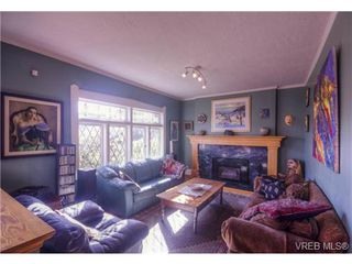 Photo 10: 118 Howe Street in VICTORIA: Vi Fairfield West Single Family Detached for sale (Victoria)  : MLS®# 343026