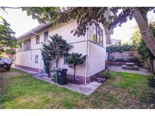 Photo 8: 118 Howe Street in VICTORIA: Vi Fairfield West Single Family Detached for sale (Victoria)  : MLS®# 343026