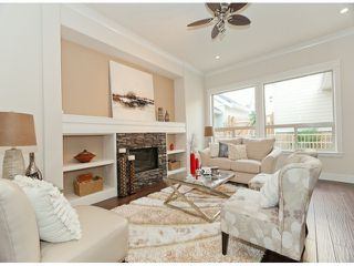 """Photo 5: 2842 160 Street in Surrey: Grandview Surrey House for sale in """"Morgan Living"""" (South Surrey White Rock)  : MLS®# F1426122"""